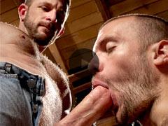 hairy boyz gay videos
